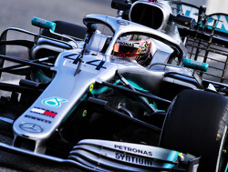 Mercedes-coureurs tevreden over tweede testdag