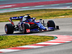 Albon admits the speed of F1 is 'a bit of a shock'