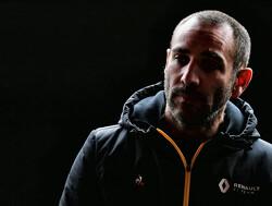 """Abiteboul: """"Renault gaat in 2019 strijden met vijf teams"""""""
