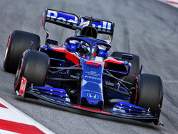 Albon: No nasty surprises from the STR14