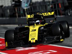 """Ricciardo: """"Verwachtingen bij Red Bull hoger, dus kans op falen met Honda ook"""""""