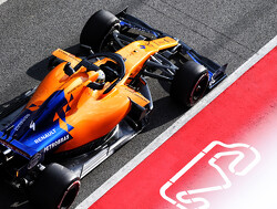 McLaren maakt in Australië nog geen gebruik van brandstof Petrobras
