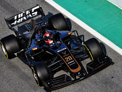 Haas: Luck required to achieve podium dream