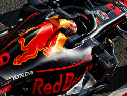 Red Bull deny Honda power unit vibration issues