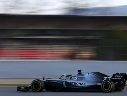 Mercedes working towards 'interesting running' for second test week