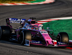 Ook Toro Rosso en Racing Point laten coureurs om de dag op baan verschijnen