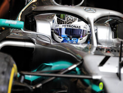 Bottas: Ferrari looks strong no matter what fuel load it runs