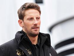 Romain Grosjean eerlijk over bezoek aan psycholoog