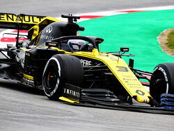 Isola admits surprise over 2019 car performance