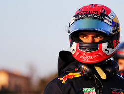 Verstappen: Youth no longer an excuse