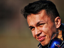 Albon: I must perform straight away in F1