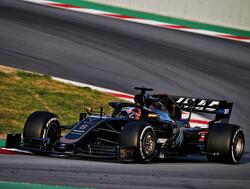 Steiner hails Fittipaldi's testing feedback