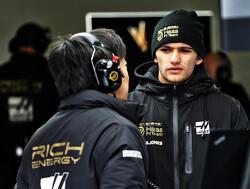 Haas F1 test driver Pietro Fittipaldi to compete in 2020 Super Formula season