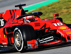 Ferrari en Haas kondigen line up aan voor tweede week wintertests