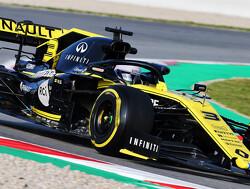 Ricciardo toont concept voor zijn nieuwe helm voor het 2019-seizoen
