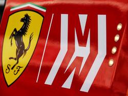 Ferrari laat 'Mission Winnow' alweer uit teamnaam verdwijnen