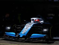 Russell opent tweede week voor Williams, Kubica sluit af