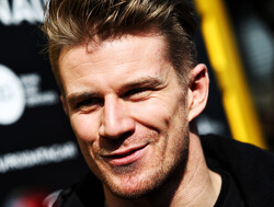 Hulkenberg: Renault has made good engine progress