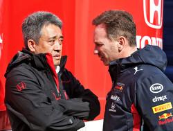 """Chef-Horner: """"Red Bull heeft 'ontbrekende ingrediënt' gevonden in haar zoektocht"""""""