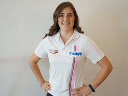 Calderon secures seat with BWT Arden