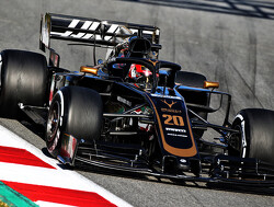 Haas F1 moest testschema omgooien door nekproblemen bij Magnussen