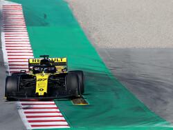 Nico Hulkenberg in ongewisse over vermogen Renault-motor door reglementswijziging