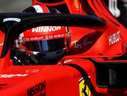 <b>Test update</b>: Ferrari en Leclerc maken ijzersterke indruk op derde dag