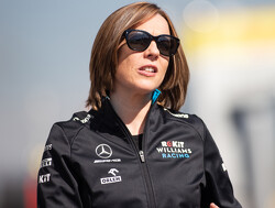 Williams confident it can recover lost time