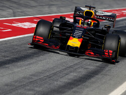 Gasly sees potential in Honda powered RB15