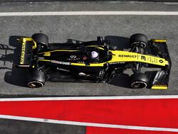 "Daniel Ricciardo: ""Ik heb deze datum omcirkeld sinds ik bij Renault tekende"""
