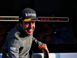Samenwerking tussen McLaren en Fernando Alonso beëindigd