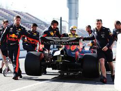 """Christian Horner: """"Er is een groot gat te dichten met Mercedes en Ferrari"""""""