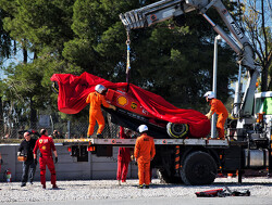Ferrari uncovers cause of Vettel crash