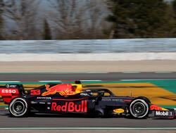 """Webber: """"In vochtige condities zijn Verstappen en Hamilton de beste"""""""