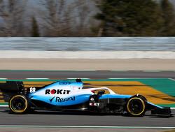 Williams brengt 'grote' updates naar Spaanse Grand Prix