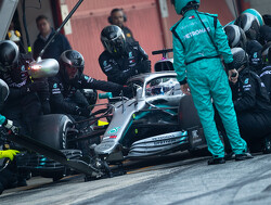 F1 pushing to involve Mercedes, Ferrari in second Netflix documentary