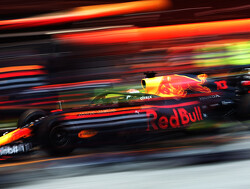 Formule 1 zet Red Bull Racing op P4 in eerste Power Rankings van 2019
