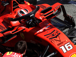Ferrari's Mission Winnow logos to return at Bahrain