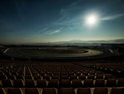 Bocht 10 op Barcelona met nieuwe configuratie een 'stuk sneller'