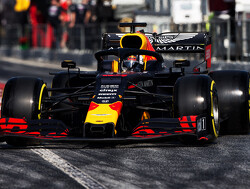 Red Bull to use planned China upgrades in Australia