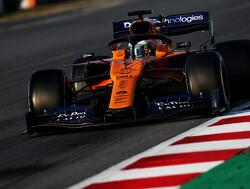 Norris 'feels prepared' as F1 debut looms