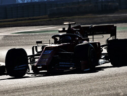 F1 announces broadcast schedule for 2020 pre-season testing