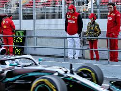 Formule 1 wil Mercedes en Ferrari betrekken bij tweede seizoen Netflix-serie