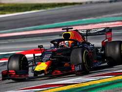 Verstappen 'positively surprised' by Honda engine