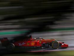 Charles Leclerc vrij om het gevecht met Sebastian Vettel aan te gaan
