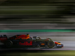 Verstappen: Red Bull's long run pace looks promising