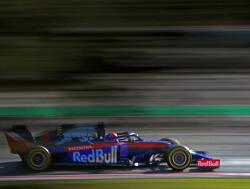 Toro Rosso-directeur Egginton enthousiast over relatie met Honda