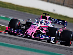 Perez hails F1 for 'incredible job' with new aero regulations