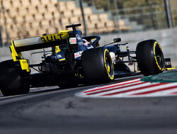 Renault has hit 'high targets' in engine department