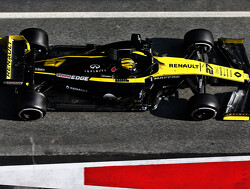 Hulkenberg: No area of 'major concern' with Renault's 2019 F1 car